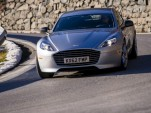 Aston Martin Rapide S Reviewed, Lexus IS Driven, Ford Apologized: Car News Headlines
