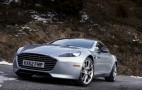 Aston Martin Rapide May Be Phased Out With Arrival Of New Platform