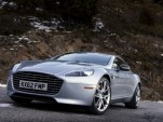 2014 Aston Martin Rapide S