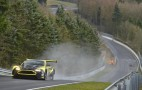 Five Aston Martins To Take On 2014 Spa 24 Hours