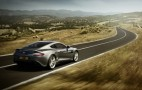 New Images And Video Of 2014 Aston Martin Vanquish