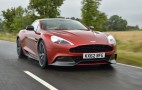 2014 Aston Martin Vanquish: First Drive