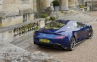 Aston Martin Vanquish Driven, Tesla Cash Flow, Jaguar Small Car: Today's Car News