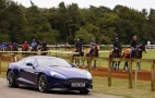 2014 Chevy Corvette Spy Shots, Aston Martin Vanquish, Ferrari F70 Engine: Top Photos Of The Week