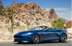 2014 Buick LaCrosse Priced, 2014 Aston Martin Vanquish Volante Revealed: Car News Headlines