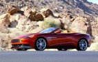 2014 Aston Martin Vanquish Volante first drive review