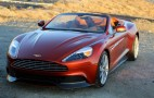 Aston Martin Announces 2013 Financial Results, Confirms New Platform