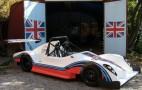 ATS Reveals Sport 490 Stradale Street-Legal Track Car