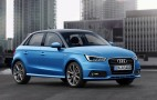 Audi Rules Out Models Smaller Than A3 In U.S.