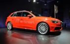 2014 Subaru XV Crosstrek, Gas Tax Hike, Audi A3 e-tron: What's New @ The Car Connection