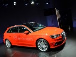 2014 Audi A3 e-tron: Full Details On Audi's Plug-In Hybrid
