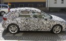 2014 Audi A3 Sportback spy shots