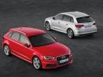 2014 Audi A3 Sportback