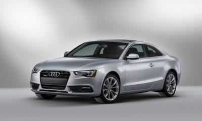 2014 Audi A5 Photos