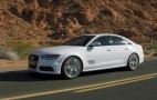 Latest Luxury Diesels From Mercedes, Audi, BMW Add Stop-Start