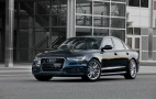 Audi's New Four-Cylinder Engine Could Match Larger Engines' Smoothness: Report