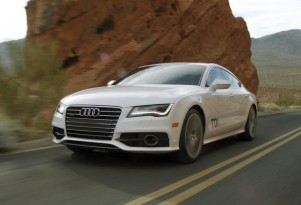 Audi Announces Fuel Efficiency And Pricing For A6, A7, Q5 Diesels