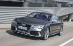 2014 Audi RS 7 First Drive