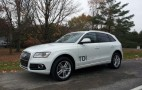 Fix for Audi, VW, Porsche V-6 diesels closer to approval: report