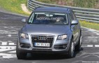 Audi Plans To Double Its Crossover Offerings: Report