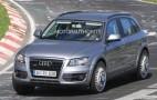 Audi Confirms Its BMW X6 Rival, The Q6