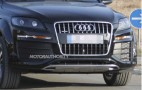 Next Audi Q7 To Adopt Carbon Fiber Construction?