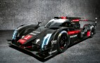 2014 Audi R18 e-tron quattro: More Efficient, Lighter, Safer