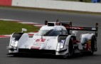 Audi Heads To Spa With Two New Cars: WEC Round 2