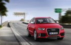 2014 Audi RS Q3 Crossover Revealed Ahead Of Geneva Motor Show