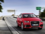 2014 Audi RS Q3