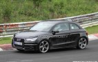 Audi To Build S1, But No RS1: Report