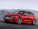 2014 Audi S3 Sportback