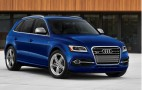 2014 Audi SQ5, 2014 Cadillac ELR, 2013 Dodge Dart GT: Car News Headlines