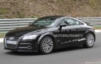 2015 Audi TT Rumors Resurface