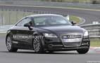 Audi Working On Lightweight Version Of Next-Gen TT