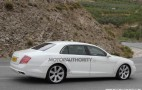 2014 Bentley Flying Spur, Model S Tour, NHTSA Black Box Rules: Car News Headlines
