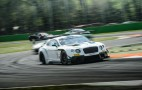 Bentley Motorsport Comeback Off To A Good Start
