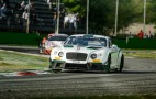 Bentley To Enter North American Racing Series Pirelli World Challenge
