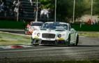 Bentley To Enter North American Racing Series Pirelli World Challenge