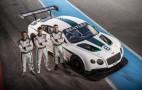 Bentley Names Driver Lineup For Its GT3 Motorsport Comeback