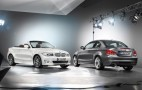 BMW Announces Limited Edition 1-Series, Confirms Detroit Lineup