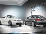 2014 BMW 1-Series Coupe and Convertible Limited Edition Lifestyle