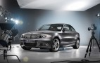 No BMW 1-Series Sedan For U.S.: Report
