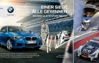 BMW Celebrates 10th Anniversary Of Its 1-Series, Launches DTM Edition