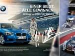 2014 BMW 1-Series DTM Sport Edition