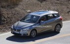 Here's Why BMW's Front-Wheel-Drive Active Tourer Will Be A 2-Series