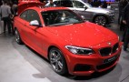 2014 BMW 2-Series First Look: 2014 Detroit Auto Show Video