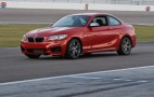 2014 BMW M235i first drive review