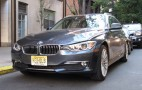 2014 BMW 328d xDrive: 40-MPG Diesel Sport Wagon Reviewed