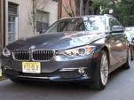 2014 BMW 328d xDrive: 40-MPG Diesel Sport Wagon Reviewed